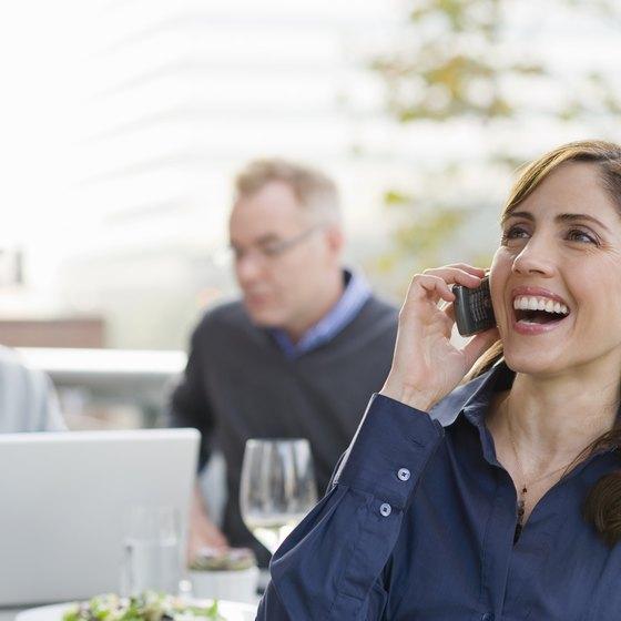 Good listening skills are vital to a successful sales statement.