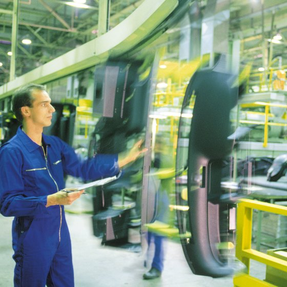 Standard cost helps streamline management and bookkeeping in manufacturing.