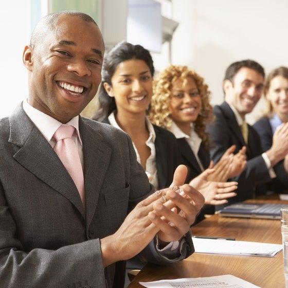 Positive feedback develops self-esteem.