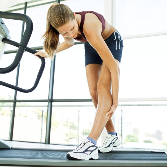 Leg exercises can help you burn calories to slim down, or strengthen your lower body for a marathon.