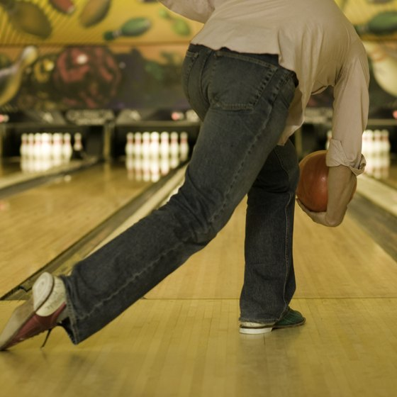 Enjoy the game of bowling while reaping its many physical benefits.