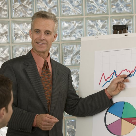 Your marketing plan has to explain how you will generate sales.