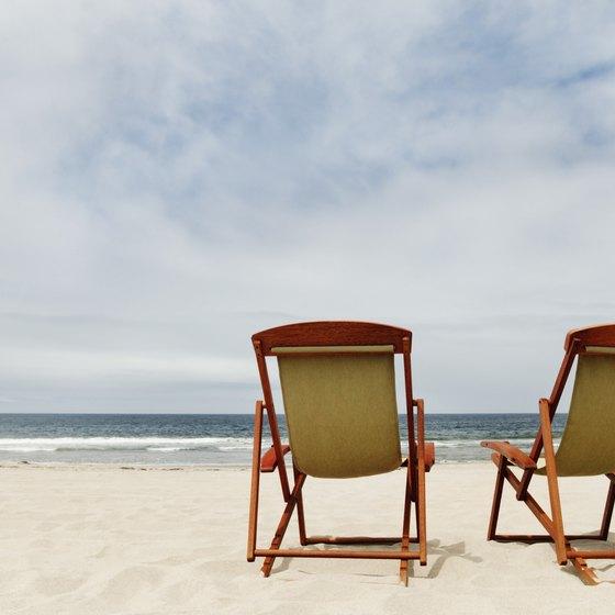 Flordia beaches.