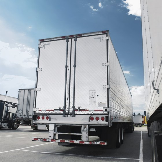 Renting a trailer is often less expensive than renting a full moving truck.