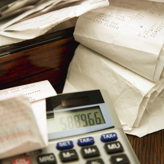 An accounting system for a small retail store can be low tech, as long as it is accurate.