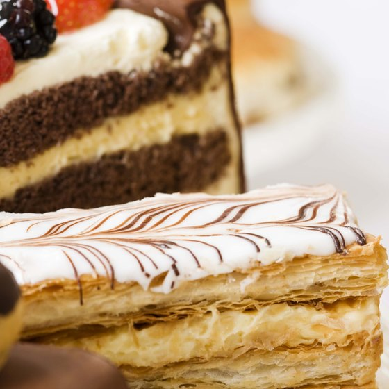 Bring your bakery business to the next level by marketing your products to local businesses.