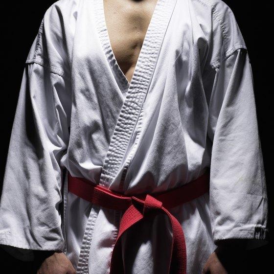 Leg bars, or locks, is a martial arts technique.