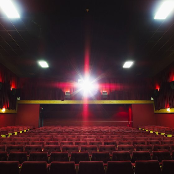 A projectionist doesn't receive FLSA-mandated overtime.