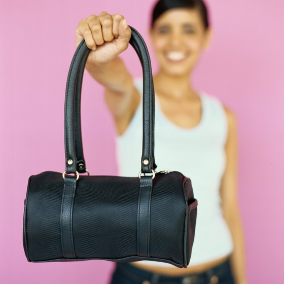 Your purse business can be successful with attractive designs and constant promotion.
