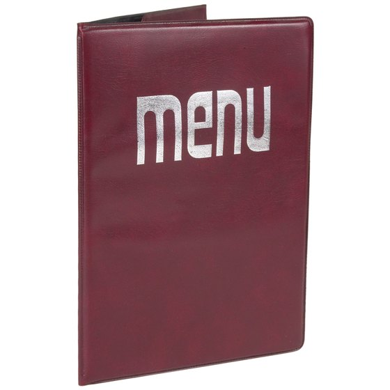 Varying the menu can encourage customers to come back more frequently.