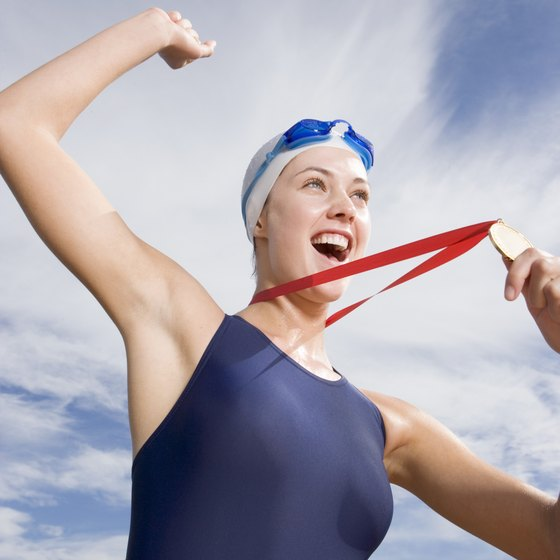 A taper can help you show up to your next swimming event with more power, speed and muscular strength.