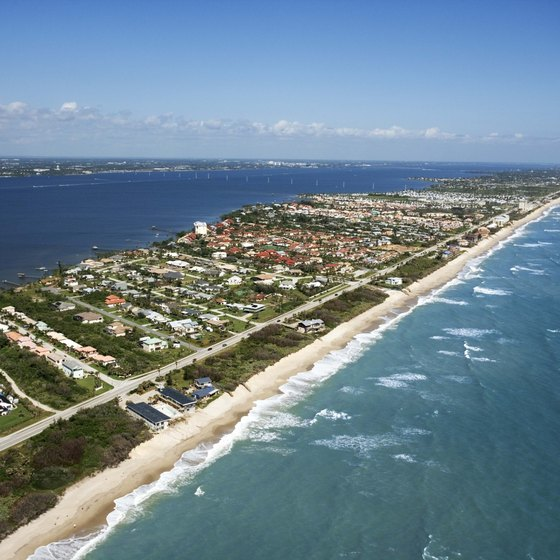 Manalapan is part of the extended Palm Beach community in Florida.