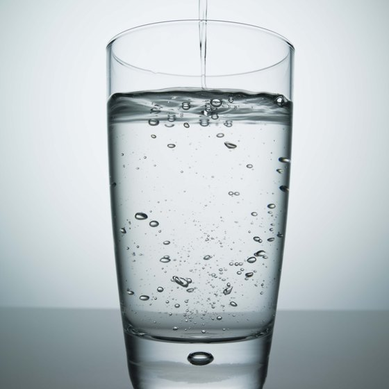 Water is one of the most vital nutrients.