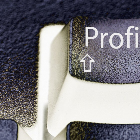 Various profit margins can be calculated to provide different insights into company profitability.