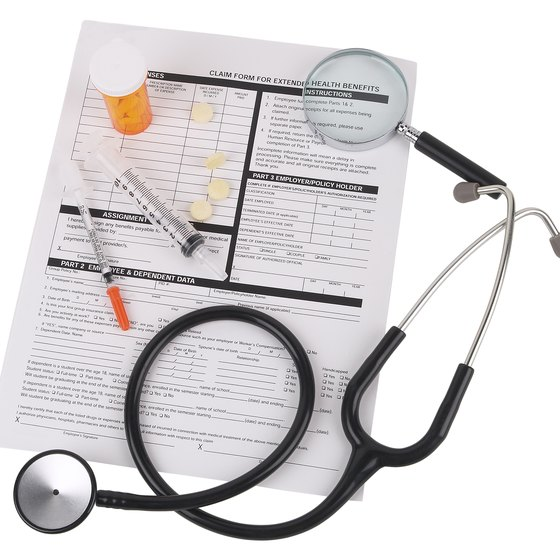 Health premium contributions are a common payroll deduction.