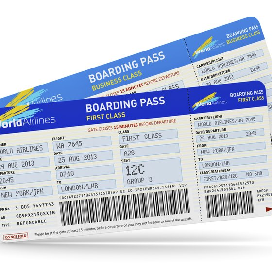 Airlines often hide their surcharges deep within tickets' terms and conditions.