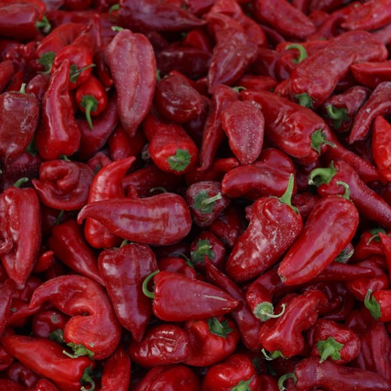 Spicy foods can increase stomach acid production.