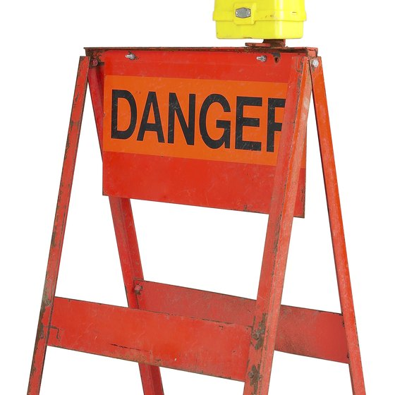 Businesses are responsible for the safety of their employees and customers.