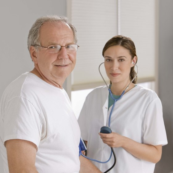 It's important to monitor your heart rate regularly as you get older.