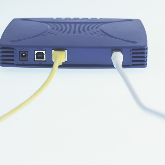 Online data transfer would not be possible without routers.