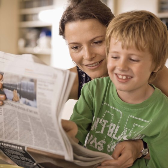 Pass-along readership is a major benefit of print advertising.