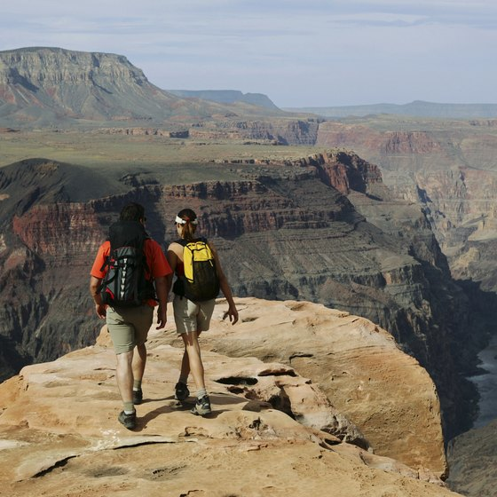 Arizona KOA campgrounds are near the Grand Canyon's attractions.