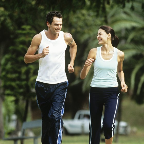 Motivating your friend to work out can provide health benefits and improve your relationship.