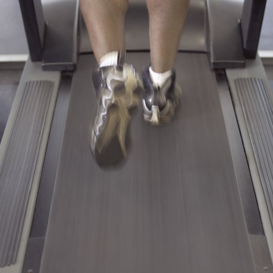 How To Burn Calories By Exercising With A Cold Compress On