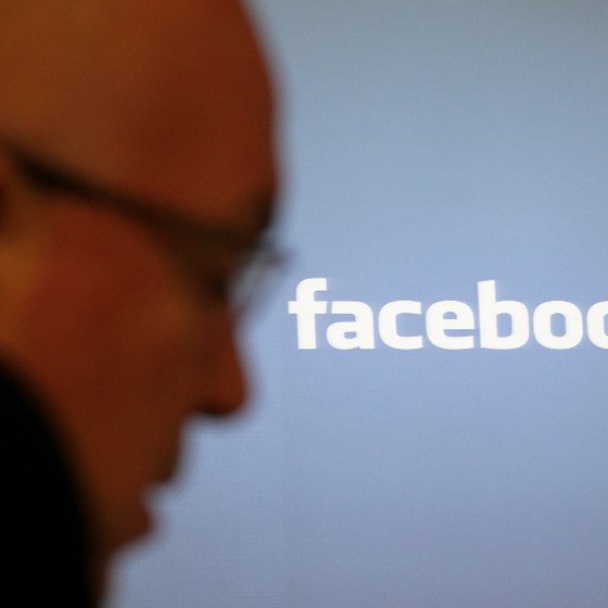 Facebook's Messages application stores your old chat histories.