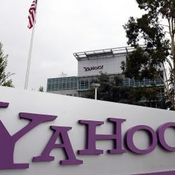 Yahoo Business Finance Stocks Quotes: How To Customize Yahoo Finance
