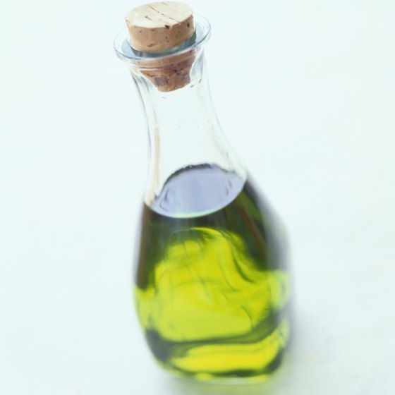 Flaxseed oil challenges olive oil's reign as the No. 1 heart-healthy oil.