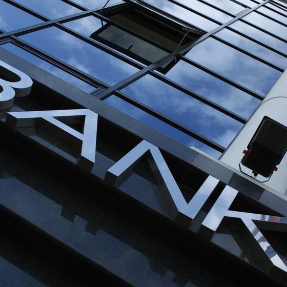Most major banks offer both corporate and commercial banking services.