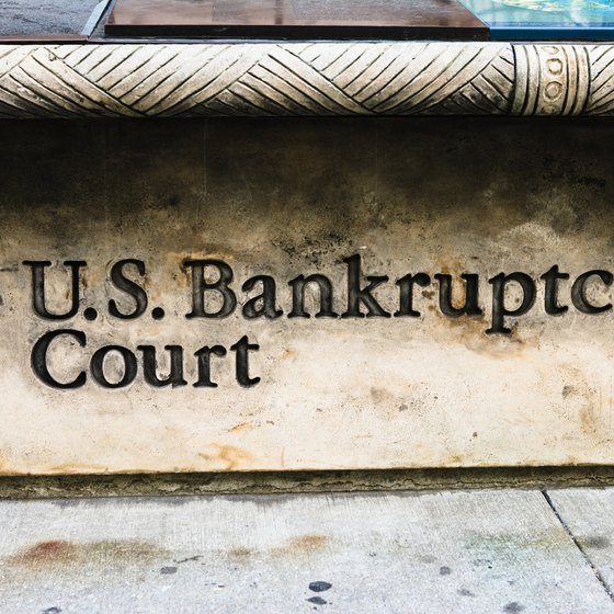 A Chapter 11 bankruptcy can affect bondholders in various ways.