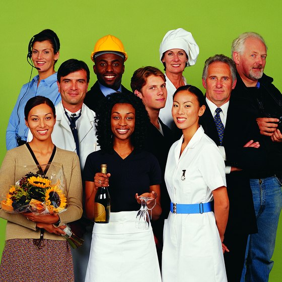 Workplace diversity is a component of an EEO policy.