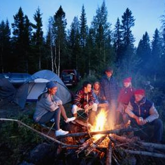 Conifer Creek Apartments: Campgrounds Near Conifer, CO