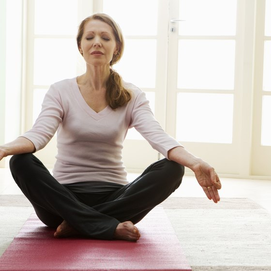 Incorporate yoga into your evening routine for enhanced weight loss.