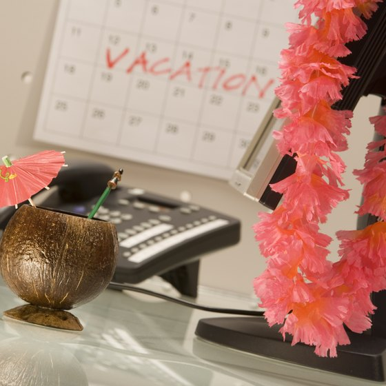 Vacations are an investment in your workforce.