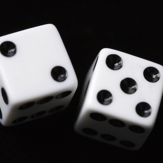 Concepts of probability make business decisions much more than games of chance.
