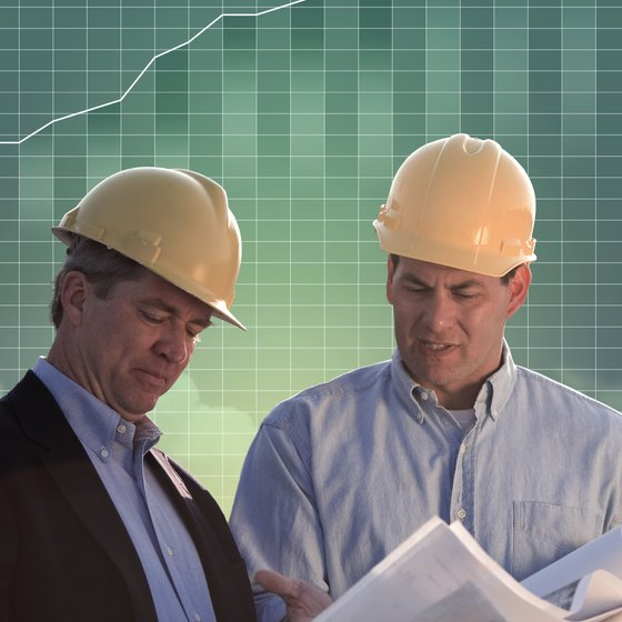 An evolving business model has made marketing an essential element of building contractors' success.