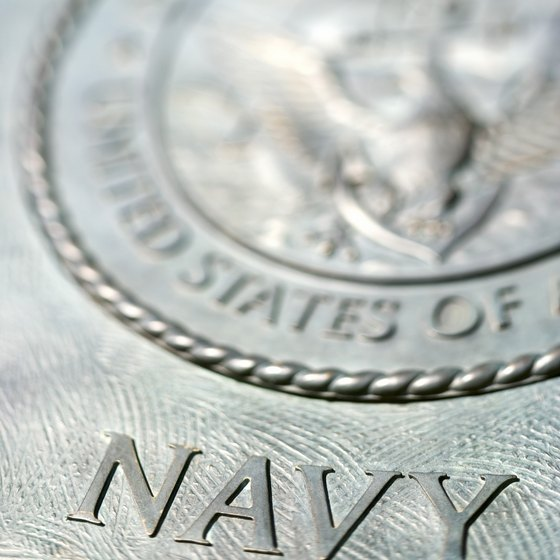 The U.S. Navy was formed in 1797.
