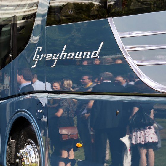 Greyhound has a simple system in place for refunds.