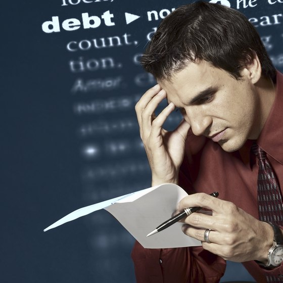 A business must look for ways to minimize bad debt write-offs.