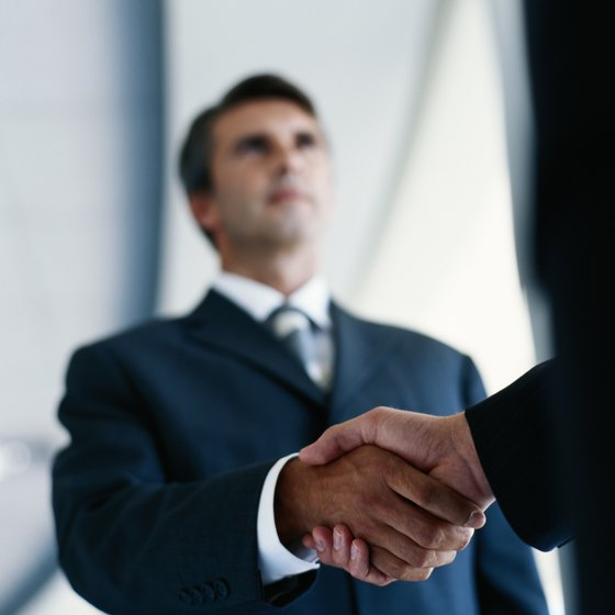 Joint ventures and teaming arrangements provide contracting opportunities for small businesses.