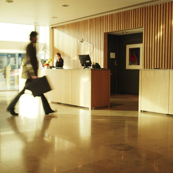 Negligence in the hospitality industry may cause injury to your guests.