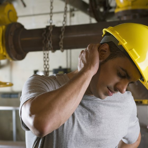 Keeping workplace injury rates low can get employers prefered rates on workers' compensation insurance.