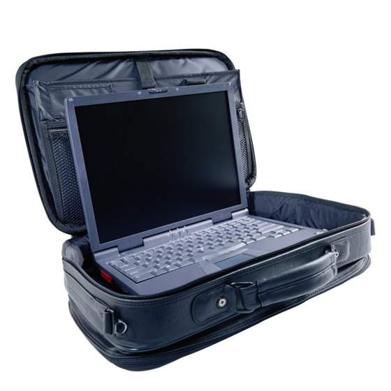 Laptop cases are among Belkin's many product offerings.