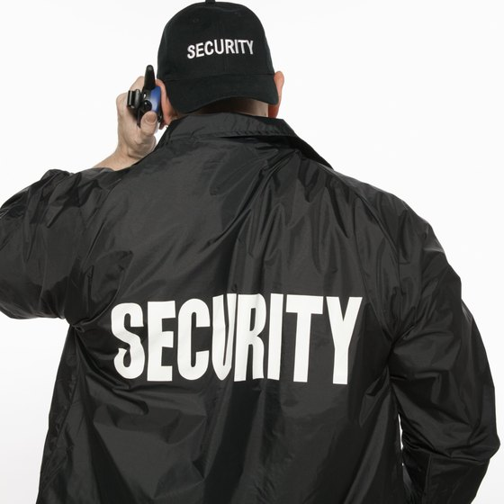proprietary versus contract security essay Best answer: a proprietary security officer is one that works specifically for one employer, and they are paid directly by that one employer and are not contracted out a regular security officer can work for a contract company and get sent to different locations.