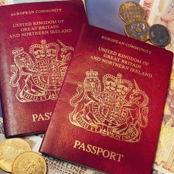 How To Get An E U Passport Through Grandparent Lineage Getaway Usa