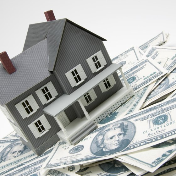 The sale of real estate often comes with associated tax obligations.