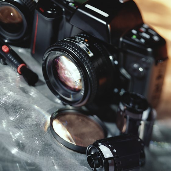 Film-based and digital cameras offer numerous advantages and disadvantages.